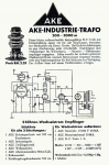 AKE Industrie-Trafo, 01